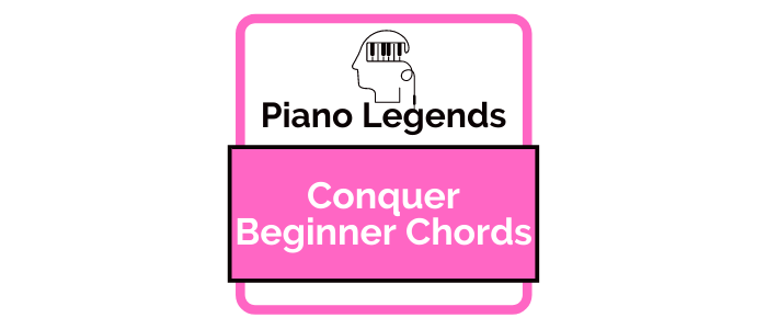 Conquer Beginner Chords