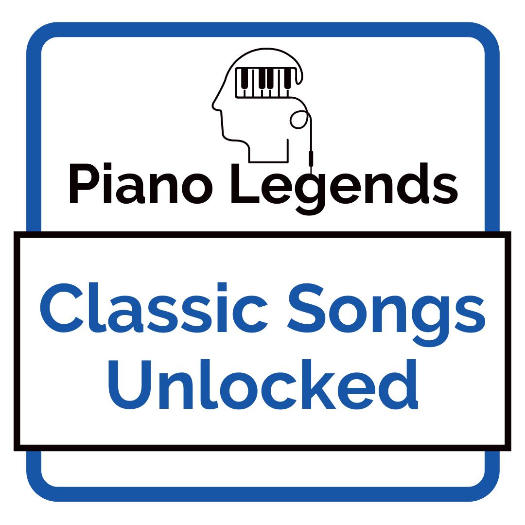 Classic Songs Unlocked